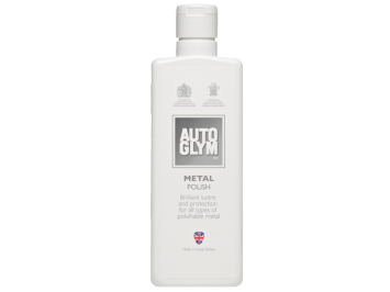 METAL POLISH 325ml
