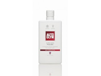 Super Resine POLISH 325 ML